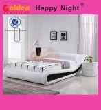 Italienisches neues Modell-modernes Bett G997