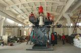 3000L中国のためのHDPEの放出のブロー形成機械