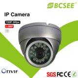 Poe를 가진 960p 1.3MP 금속 IR 돔 HD 안전 CCTV 사진기 (BF20R-IP13H)