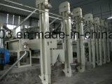 100t/D autoRijstfabrikant, de Volledige Molenaar van de Rijst Moder