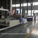 De Goedgekeurde Machine van de Extruder van de Raad van het Schuim van pvc van China met ISO9001