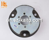 Import ursprüngliche Dynapac Cc522 Kühlventilator-Schaufel für Straßen-Rolle