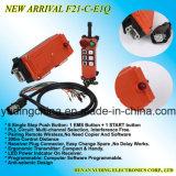 24 het Industriële Draadloze Radio Remote Controlemechanisme van V c-E1q