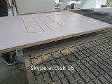 Falegnameria del legno poco costosa di prezzi della macchina del router di CNC del kit 3D