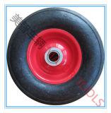 가스 발동기를 위한 8X2.5 단단한 고무 타이어