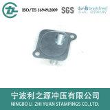 さまざまな使用のために押すCarbbonの電気めっきの鋼鉄金属