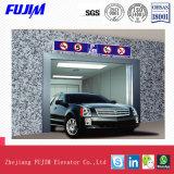 Fujim 큰 공간 차 사용법 자동차 엘리베이터