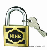 30mm M-Thick Cast Brass Padlock (BP530)