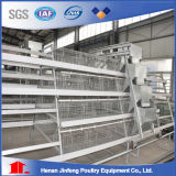 Heißer Typ automatischer Huhn-Rahmen des Verkaufs-H für Schicht-Bauernhof