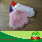Reales Sheepskin Rug für Fashion Home Decorative