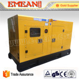 220kw Silent Type Cummins Power Diesel Generator