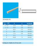 Dwv Belüftung-Rohr für Abfluss-Wasser geeigneten Amercial Markt