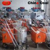 Línea máquina del camino de la vibración del carbón de China de la etiqueta de plástico