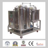 Purificador de petróleo ácido da remoção do grânulo