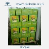 Levedura seca ativa / levedura seca instantânea