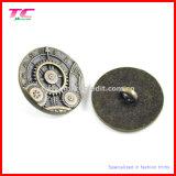 Кнопки металла существующий прессформы воинские