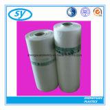 LDPEの明確な食品等級のプラスチック食糧袋