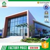 Buen precio para la pared de cortina de aluminio (WJ-Alu-CW03)