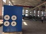 Schwerer industrieller Laser-Schweißens-gesinterter Plattenfilter
