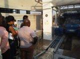 A melhor máquina da lavagem de carro do túnel do preço a Malaysia