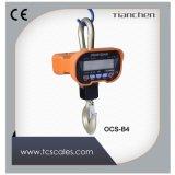 Ökonomischer vorbildlicher kompakter Typ LED-Bildschirmanzeige-Digital-Schuppe 1t-5t