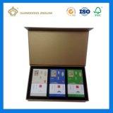 Rectángulo lleno del conjunto del papel del alimento de la impresión con alta calidad