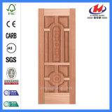 EV-Oak (1317, 5317, 609) Pele de porta moldada HDF