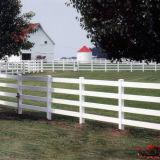 Alta rete fissa del cavallo del PVC di sicurezza