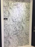 2017 diseños ULTRAVIOLETA del mármol de las tarjetas del armario brillante de la cocina