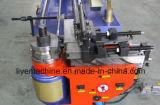 Macchina piegatubi del collegare del tubo 3D dell'acciaio inossidabile di Dw50cncx2a-1s