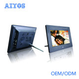 """Foto-Rahmen 7 """" 8 """" 10 """" niedriger Preis-Digital-LCD für Weihnachtsgeschenke"""