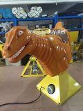 De mechanische Rodeo van de Dinosaurus voor Opblaasbaar Spel