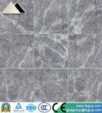 Azulejo de suelo de mármol de piedra esmaltado Polished rústico de la porcelana 600*600m m (JA80353PMQ)