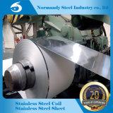 Stahlring-Streifen der Oberflächen-2b/Ba rostfreier Hr/Cr 410