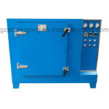 Сушилка металлургии профессионального оборудования сплавляя