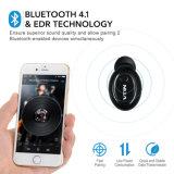 Vtin mini in Portable senza fili della cuffia di Bluetooth dei ricevitori telefonici dell'orecchio mette in mostra l'amo dell'orecchio della cuffia avricolare di Auriculares Earbuds con il Mic per il telefono