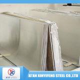SUS 201 304 feuille de l'acier inoxydable 2b