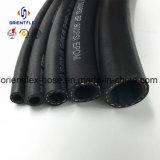 Tuyaux d'air en caoutchouc de compresseur flexible d'usine de qualité de l'Italie