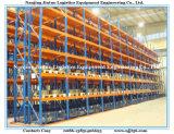 Hochleistungslager-Ladeplatten-Zahnstange für industrielles Speichergerät