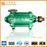 Novo tipo motor - bomba de secagem conduzida