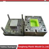 Moulage en plastique de conteneur de cadre de mémoire de rotin de l'injection pp