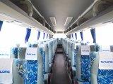 barramento do ônibus de 2017 55 assentos para a venda Slk6120