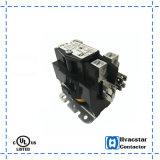 Определенная цель Воздух-Жульничает магнитную 1.5 аттестацию UL контактора AC Поляк 40A 120V