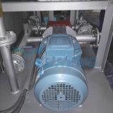 Ecoは変圧器オイルのろ過プラントを使用した