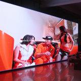 P10 im Freien RGB LED farbenreiche Bildschirmanzeige Painel De LED