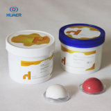 FDA del materiale dentale Hr-Gy01 700g del silicone