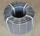 Pétrole de SAE 100r2at/boyau en caoutchouc résistant de temps
