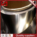 Hl Nr 1 van Ba van de Rol AISI van het roestvrij staal 2b 8k (430/410/201/304/304L/316/316L/A321/310S/309S/904L/2250)