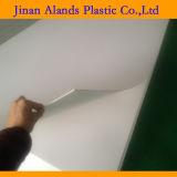 scheda bianca della gomma piuma del PVC 4X8'per i materiali della pubblicità