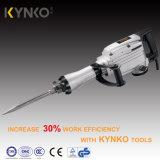 martillo eléctrico de la demolición 1500W para resistente (KD52)